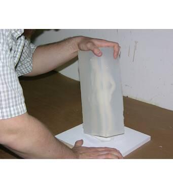 Паста силіконова тиксотропна МСК-В