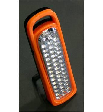 Фонарь светодиодный аккумуляторный (44 LED) YJ-6820В