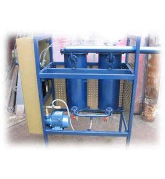 Електричний парогенератор АПЕП-60