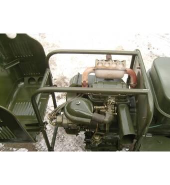 Генератор бензиновый (электростанция) АБ-4-О/230