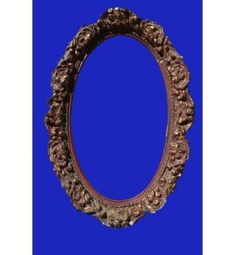 Оригинальные рамы для зеркал Об/002