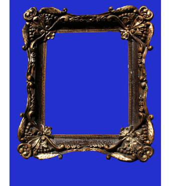 Рамы для зеркал из натуральной лепнины Об/003