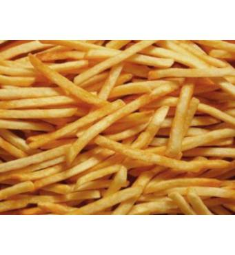 """Картофель фри """"Стелс"""" 6/6 мм"""