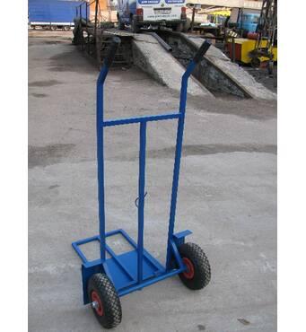 Ручная тележка двухколесная (для склада)  SK-29260