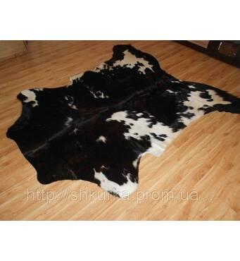 Шкура коровы - коровья шкура 01