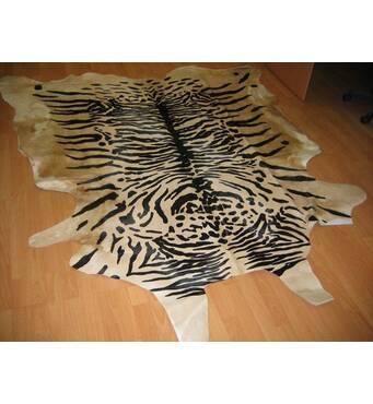 Шкура корови (стилізована шкура тигра)