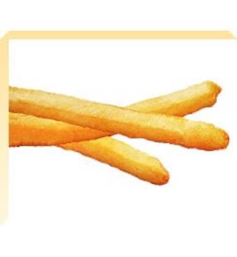 """Картопля фрі """"Стелс"""" 9/9 мм"""