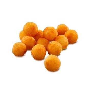"""Картопляні кульки """"Нозеті"""""""