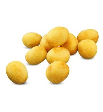 """Молода картопля """"Парізьєн"""""""