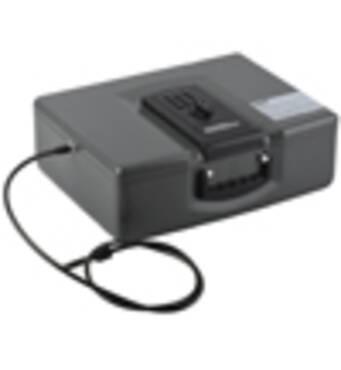 Автомобильный сейф RS PS-05
