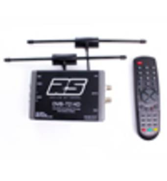 Авто DVD RS DVB-T2 HD