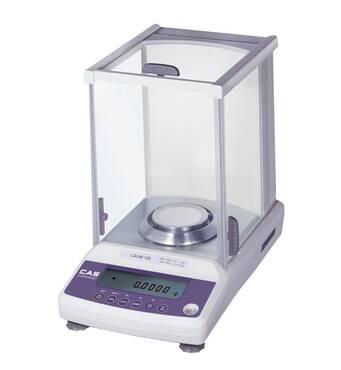 Лабораторні ваги CAUX, CAUY, CAUW