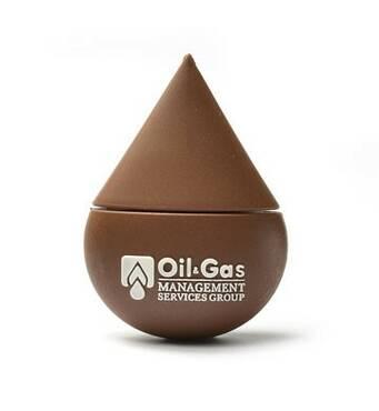 Флешка Капля Нефти - флешки для нефтяников