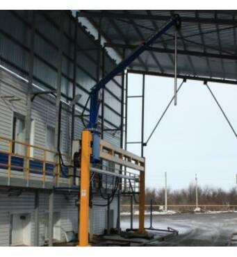 Автоматический пневматический пробоотборник зерна «СТОРК 440 Кобра»