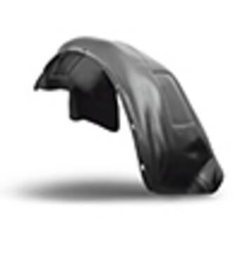 Подкрылки NOVLINE LEXUS RX270/350/450h EXP.NLL2917001