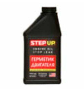 Герметики и клеи StepUp SP2237 444мл