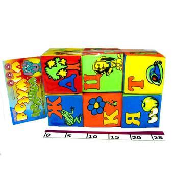 Кубик 6-ка (РІ)