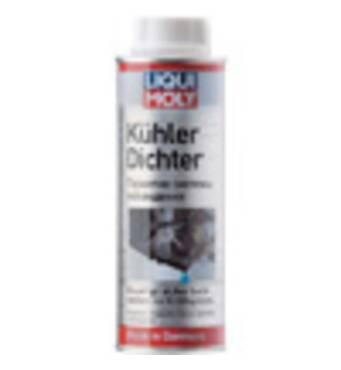 Присадки для топлива LIQUI MOLY KÜHLER-DICHTER 0,25л 1997