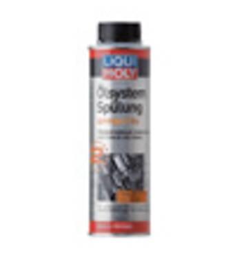 Промивальна олія LIQUI MOLY Oilsystem Spulung Effektiv (7591)