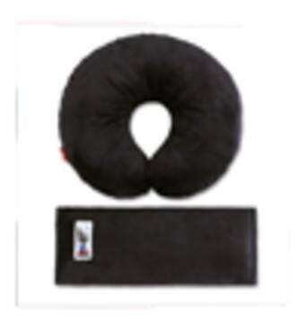 Аксессуары к детским креслам Eternal Shield (черный) 4601234567855