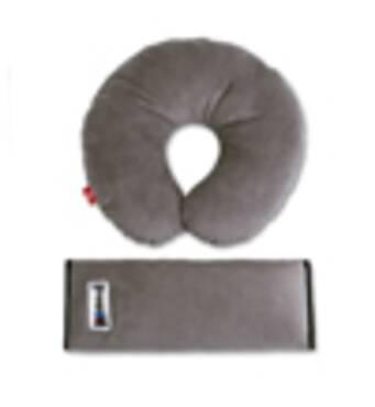 Аксессуары к детским креслам Eternal Shield (серый) 4601234567831