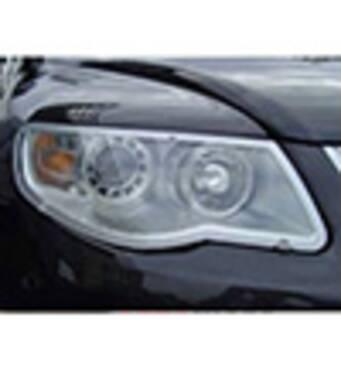 Защитные накладки EGR VW TOUAREG 2007 - EE 224020CF