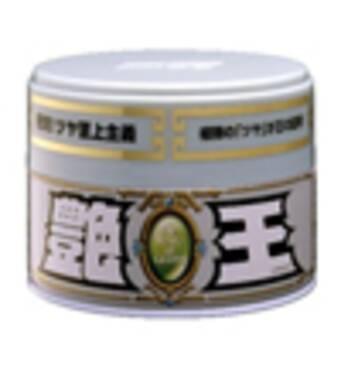 Полироль SOFT99 00175 The King of Gloss for Metallic 300g