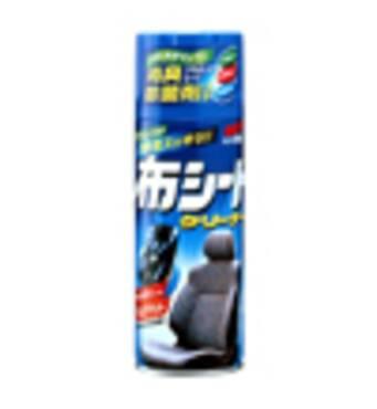 Автошампунь SOFT99 02051 New Fabric Seat Cleane