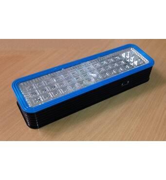 Фонарь светодиодный аккумуляторный (36+1 LED) YANUO YN-6117