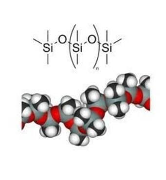 Силіконові олії (ПМС- 12500) високов'язкі XIAMETER PMX - 200