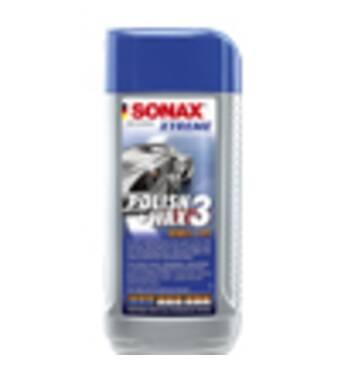 Полироль Sonax 202100 Xtreme