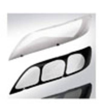 Защитные накладки EGR MITSUBISHI COLT 2004- EGR3932 HLP CL