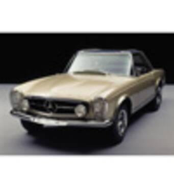 Авто фари Hella Classic 160 Chrom (1f4 002 608-001)