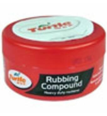 Полироль TURTLE WAX RUBBING COMPOUND (FG5964) 0,25л