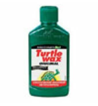 Полироль TURTLE WAX Turtle Wax Original (Т5299) 0,3л