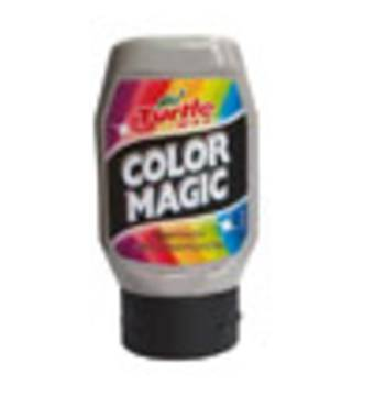 Полироль TURTLE WAX Color Magic сріблястий (FG6172) 0,3л