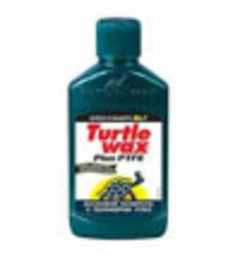 Полироль TURTLE WAX plus PTFE (Т5301) 0,3л