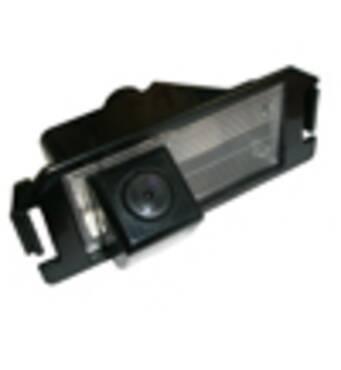 Камера штатна iDial KIA SOUL CCD