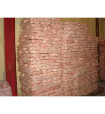 Шпик (сало) свинний боковий