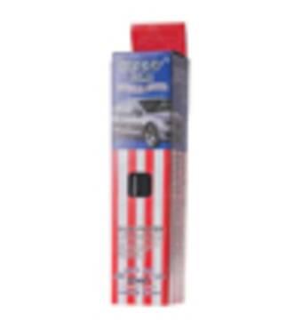 Тонировочная плівка SUNNY SF0530TTB/S 0.5x3m Top Tint Black/Silver