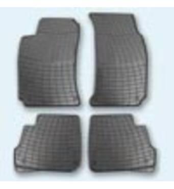 Резиновые коврики ZPV VW PASSAT B6 ZP A9709B