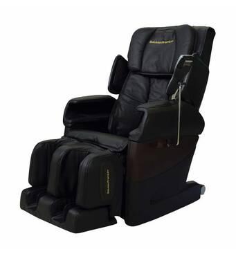 Масажне крісло EC-FUJIIRYOKI 3700 VP