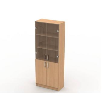 Шкаф канцелярский Тип 3