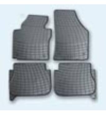 Гумові килимки ZPV VW TOURAN ZP A9777S