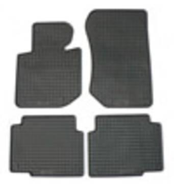 Гумові килимки PETEX PEUGEOT 207 PT 25310
