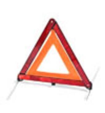 Аварийные знаки CarLife WT104