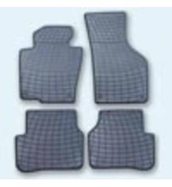 Гумові килимки ZPV VW PASSAT B5 ZP A9710B