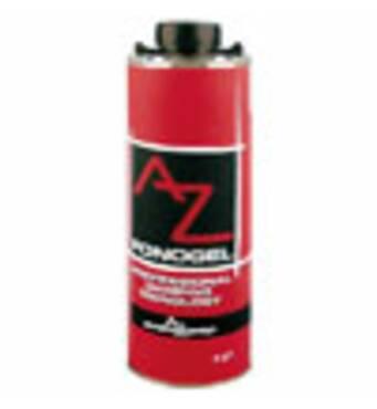 Віброізоляція AZ Audiocomp Fonogel 100