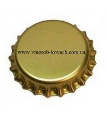 Кронен - пробка для шампанського (металева пробка для шампанського)