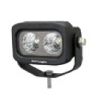 Авто фари HPTEC 10w SEARCH AND WORKING LIGHT 210/FLOOD
